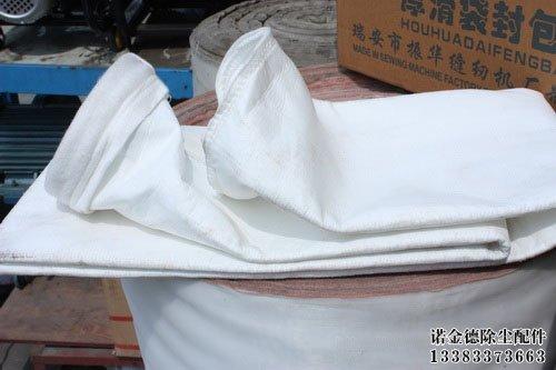 覆膜除尘布袋