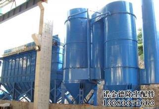 3吨锅炉除尘器规格
