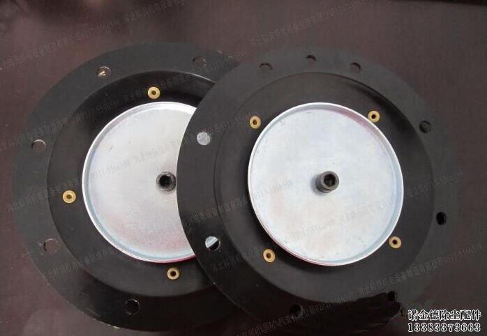 DYM-II-80S电磁脉冲阀膜片