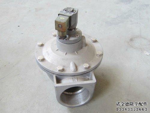 DMF-T-62SJ电磁阀