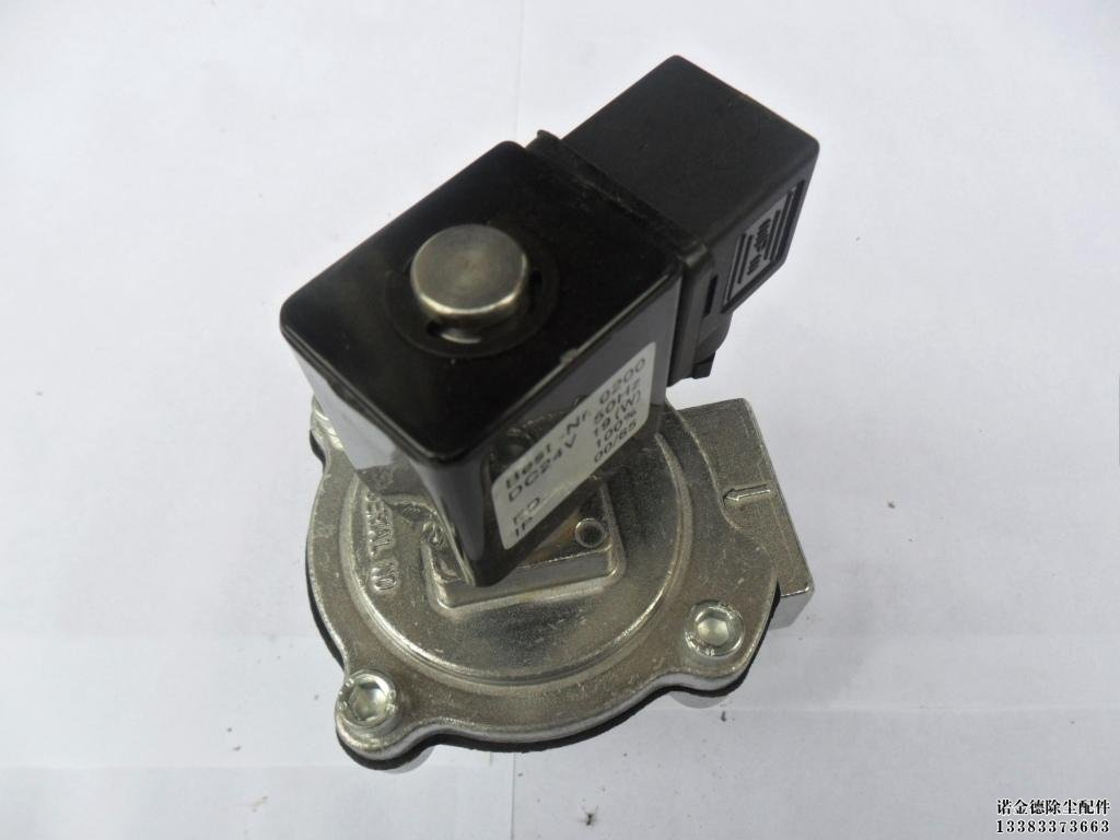 RMF-25型电磁脉冲阀