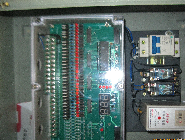 脉冲控制器_除尘器配件-除尘器配件厂家-诺金德除尘