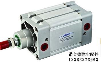 DNC系列标准气缸