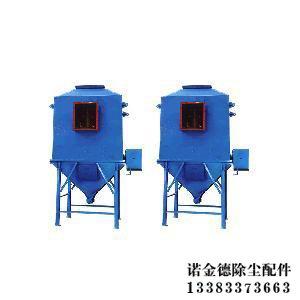 XD-Ⅱ型多管旋风除尘器