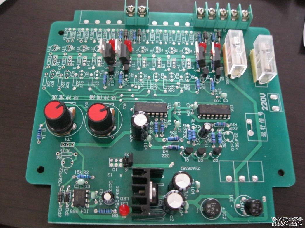 脉冲控制仪电路图_除尘器配件-除尘器配件厂家-诺金德